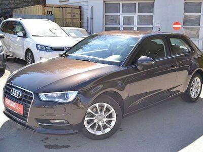gebraucht Audi A3 1.6 TDI Sitzh; AHK; Bi-Xenon++; TOP-Ausstattung!!
