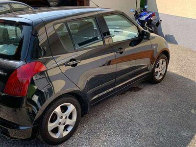 gebraucht Suzuki Swift 1,5 GL 5DR Klein-/ Kompaktwagen,
