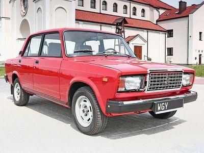 gebraucht Lada 2107 Limousine