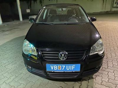 gebraucht VW Polo Comfortline 1,2
