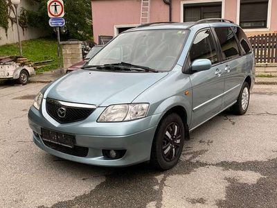 gebraucht Mazda MPV 2,2 Diesel Kombi / Family Van
