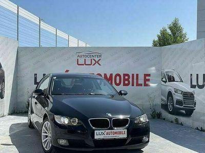 gebraucht BMW 320 320 i Coupé Österreich-Paket SPORT-PAKET