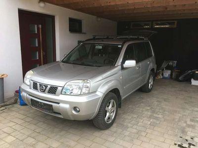 gebraucht Nissan X-Trail Sportive 2,2 dCi 16V SUV / Geländewagen
