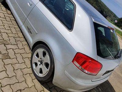 gebraucht Audi A3 1.6 dsg Klein-/ Kompaktwagen