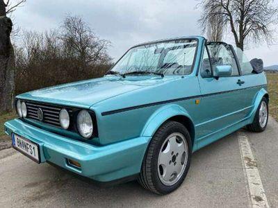 gebraucht VW Golf Cabriolet Cabrio Classic