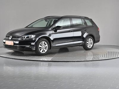 gebraucht VW Golf Variant Rabbit 1.6 TDI 40 BMT (909871)