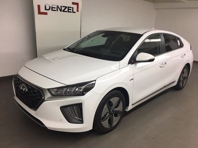 gebraucht Hyundai Ioniq Level 5 1,6 GDi HEV i0h50