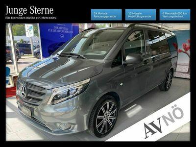 gebraucht Mercedes 190 V-Klasse S,PS, 5 Türen, Automatik