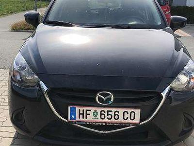 gebraucht Mazda 2 G75 / Challenge Klein-/ Kompaktwagen