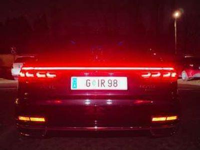 gebraucht Audi A8L 50 TDI quattro Tiptronic