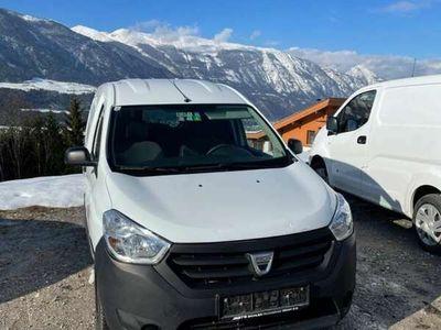 gebraucht Dacia Dokker Lauréate dCi 90