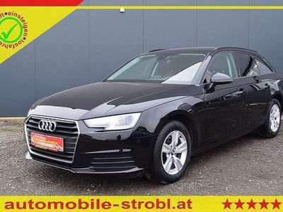 gebraucht Audi A4 Avant 2,0 TDI S-tr. !Live-Video Besichtigung!*Gar