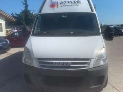 gebraucht Iveco Daily 35 S 12 C 3000L 2,3 TD