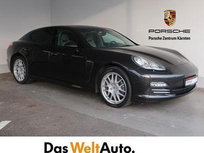 gebraucht Porsche Panamera 4 Limousine,
