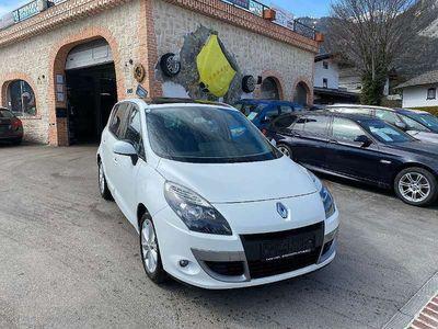 gebraucht Renault Scénic III 1,6 16V TomTom Edition 2011 Hi-Flex Kombi / Family Van