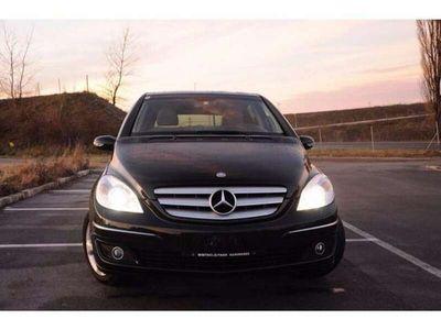 gebraucht Mercedes B200 B-KlasseVan / Minivan