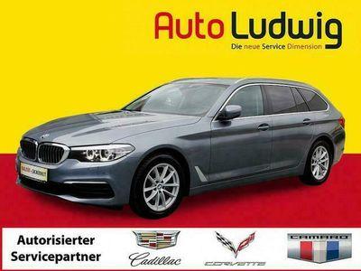 gebraucht BMW 520 d (G31)Touring Aut. *NAVI *LEDER *HEAD UP *XENON *PDC *