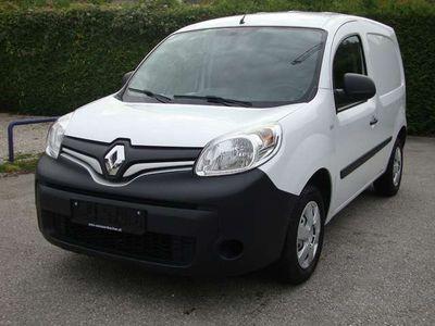 gebraucht Renault Kangoo Expression Energy dCi 75