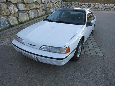 gebraucht Ford Thunderbird LX Coupè Sportwagen / Coupé,