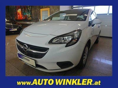 gebraucht Opel Corsa 1,2 Ecotec Cool&Sound Bluetooth/Klima, 69 PS, 3 Türen, Schaltgetriebe