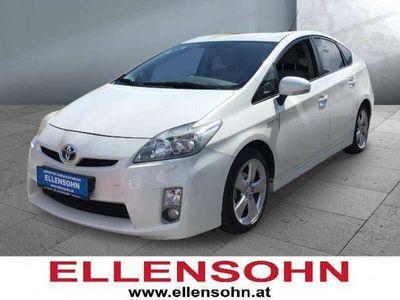 gebraucht Toyota Prius LIM 1,8 VVT-I