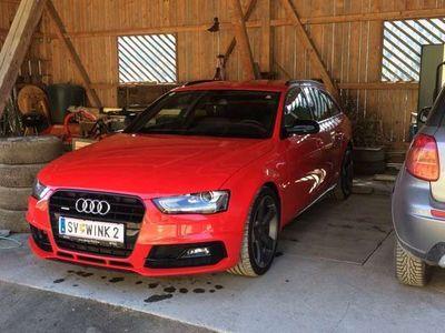 gebraucht Audi A4 Avant 3,0 TDI quattro clean diesel S-tronic