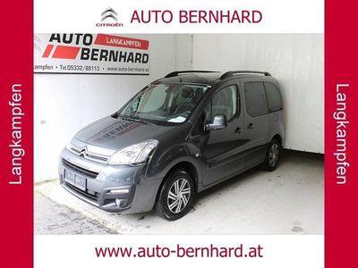 gebraucht Citroën Berlingo Multispace VTi 95 Flash, Flash, 98 PS, 5 Türen, Schaltgetriebe