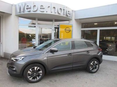 gebraucht Opel Grandland X 1,5 CDTI BlueInjection Innovation Start/Stopp SUV / Geländewagen