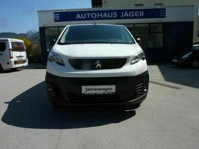 gebraucht Peugeot Expert Kastenwagen Premium L1