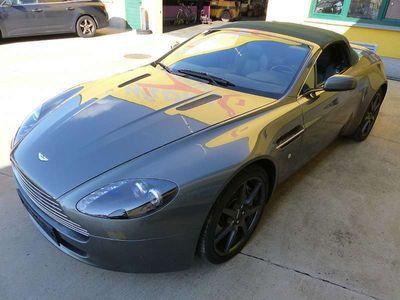 gebraucht Aston Martin V8 Vantage Roadster Cabrio / Roadster