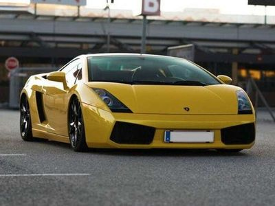 gebraucht Lamborghini Gallardo E-Gear - Lift HLS4 - H&R - Kamera - Navi