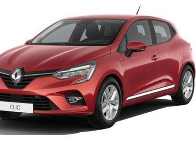 gebraucht Renault Clio Limited TCe 90 - Mietpreis 490- monatlich
