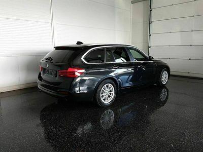 gebraucht BMW 116 3er Touring 316d Touring Advantage Aut. *NP € 47.224,- / LED / NAVI*,PS, 5 Türen, Automatik