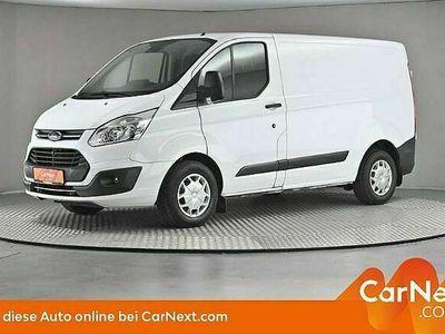 gebraucht Ford Custom TourneoKasten Trend 2,0 TDCi L1H1 290 886806)
