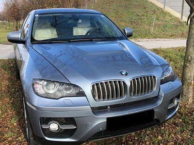 gebraucht BMW ActiveHybrid X6 SUV / Geländewagen