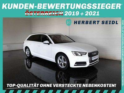 gebraucht Audi A4 Avant 35 TDI sport S-tronic *NP € 56.019,- / AN...