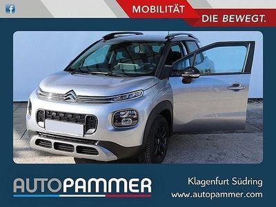 gebraucht Citroën C3 Aircross PureTech 110 S&S 6-Gang-Manuell Origins