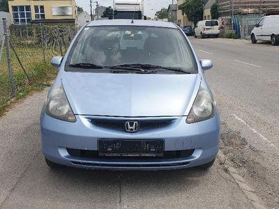 gebraucht Honda Jazz 1,4 ES