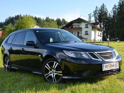 gebraucht Saab 9-3 1,9 TiD Sport Kombi