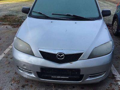 gebraucht Mazda 2 DY Limousine