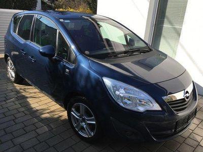 gebraucht Opel Meriva 1,7 CDTI Ecotec Active Start