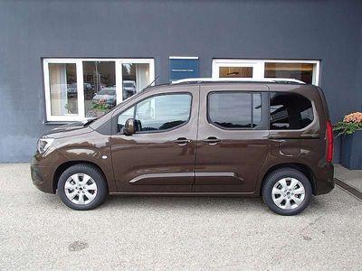 gebraucht Opel Combo Life 1,5 CDTI L1H1 Innovation