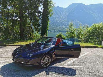 gebraucht Alfa Romeo Spider 2,0 JTS