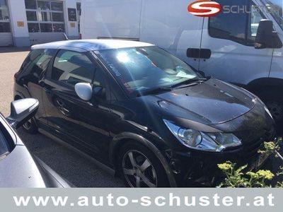 brugt Citroën DS3 1,6 16V THP Sport Chic
