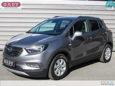 gebraucht Opel Mokka X 1,4 Turbo Innovation Aut.