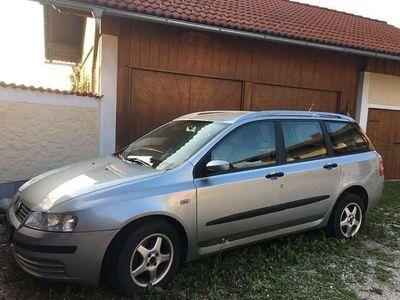 gebraucht Fiat Stilo Kombi / Family Van,