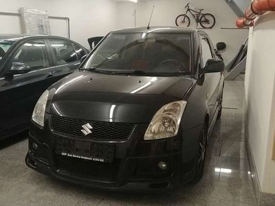 gebraucht Suzuki Swift Sport Klein-/ Kompaktwagen