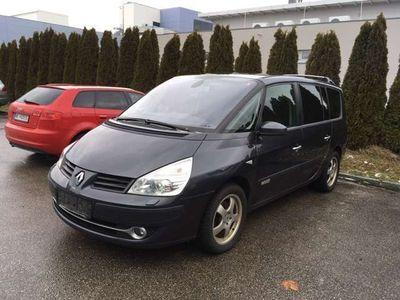 gebraucht Renault Grand Espace Kombi / Family Van,