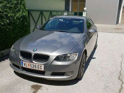 gebraucht BMW 320 Cabriolet 3er-Reihe i / Roadster