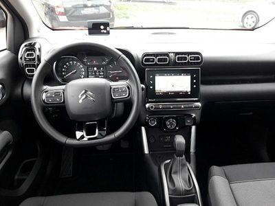 gebraucht Citroën C3 Aircross BlueHDi 120 S&S EAT6 Shine